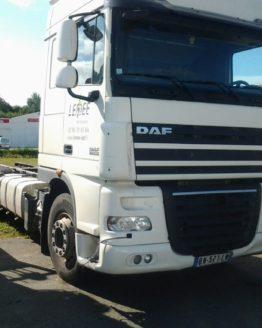DAF FAS XF105