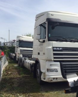 DAF FAS XF105 510
