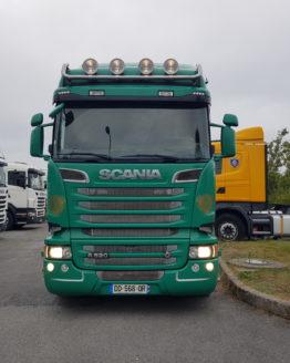 SCANIA R520LA