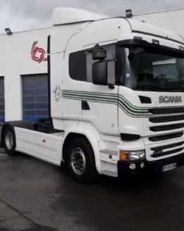 SCANIA R490LA
