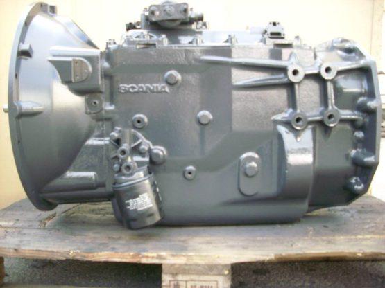 BOITE DE VITESSES OCCASION SCANIA GR900 S4