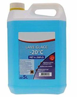 LAVE GLACE -20° SMB BIDON 4L