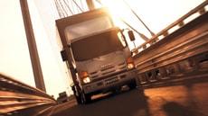 Isuzu Trucks Série F