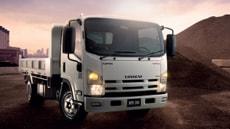 Isuzu Trucks Série L, N