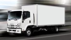 Isuzu Trucks Série M, P