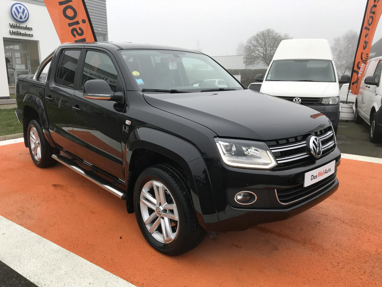 volkswagen amarok 180 bva 8 groupe aubr e garages. Black Bedroom Furniture Sets. Home Design Ideas