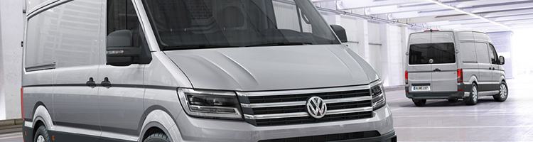volkswagen crafter van groupe aubr e garages. Black Bedroom Furniture Sets. Home Design Ideas