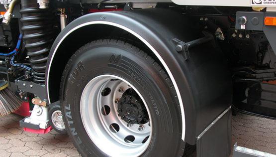 A AILE HL 450 X 1280 X 1930