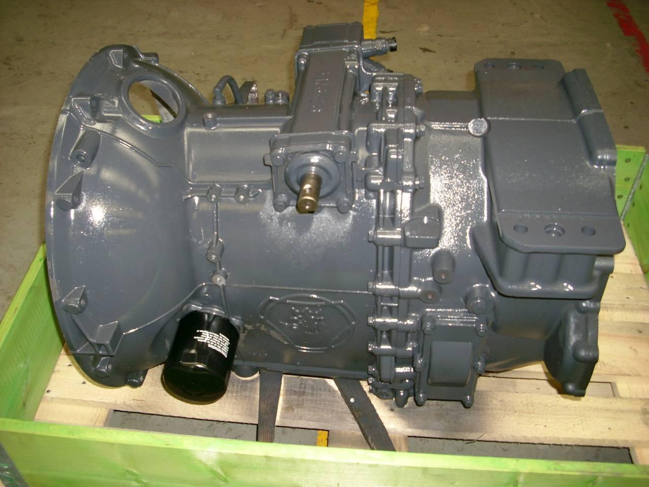 Boite de vitesses renov e scania grs895 r groupe aubr e for Garage boite de vitesse